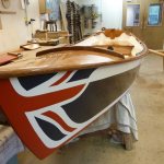 Philip Bastow Cabinet Makers - Recent projects
