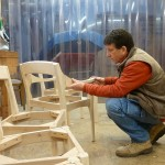 Making Chairs 2014!
