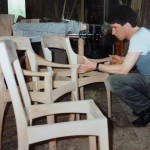 Making Chairs 1991